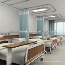 Rideau médical en gros de la Chine, rideaux médicaux de bureau
