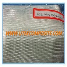Tissu en fibre de verre 4 oz avec fil torréfié pour la planche de surf
