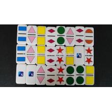 Tintenstrahldrucker Domino Mit Pappschachtel