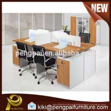 Manufacturer cheap quality workstation design