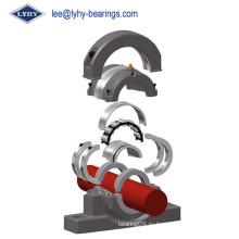 Разделите цилиндрический роликовый подшипник с большим диаметром (01B480M / 02B480M / 03XB480M)