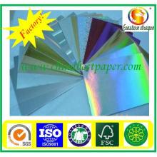 Gold Glitter Paper Poster Board Glitter Cardstock Paper