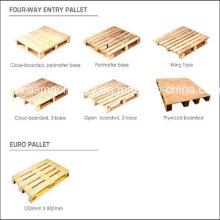 Sf901 Mejor máquina de la madera de la máquina de la paleta de la calidad