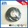 Black fabric cotton insulation adhesive tape