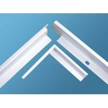 Perfil de Aluminio para Marco de Panel Solar