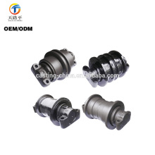 Piezas trabajadas a máquina no estándar del acero inoxidable / del aluminio modificadas para requisitos particulares
