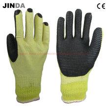 Construction Mechanics Work Gloves (R002)