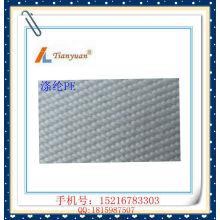 Pano de filtro poliéster à prova de ácido para prensa de filtro