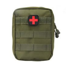 MinTactical Многопрофильный медицинский небольших военных мешок