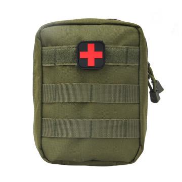 MinTactical Multi malote militar pequeno médico