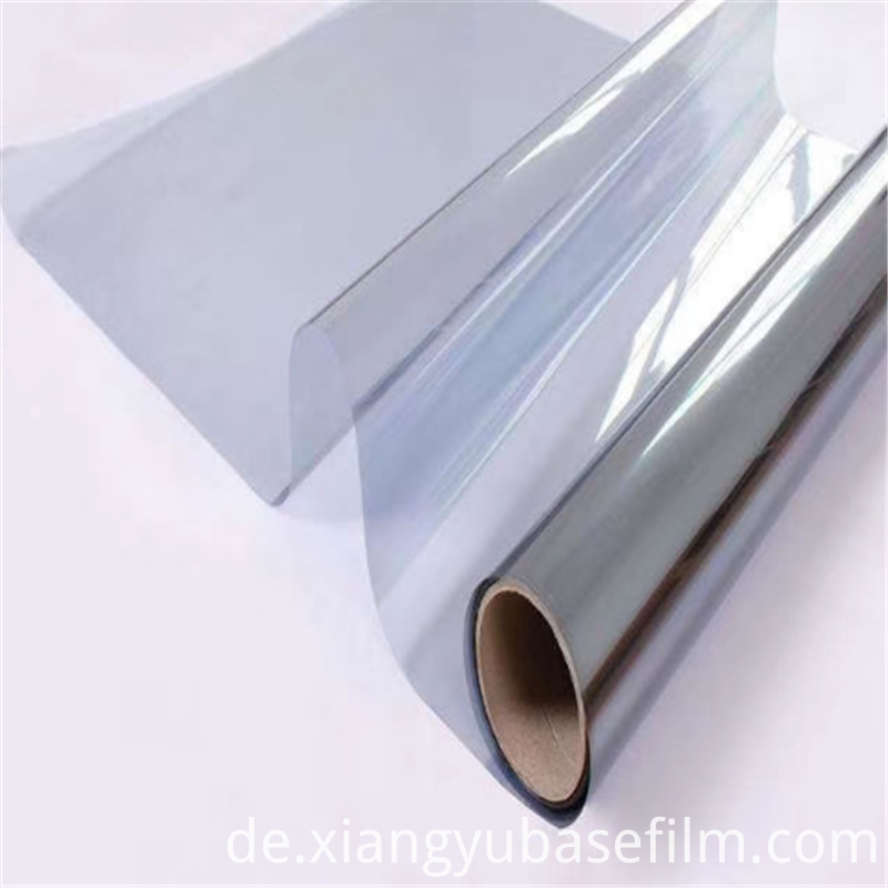 Aluminized Translucent Food Packaging Base Film (3)
