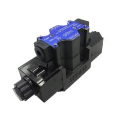 Taiwan DOFLUID DFB series reversing valve DFA-02-3C4-DC24 DFA-03-3C4-DC24V DFA-04-3C2 DFA-04-3C4
