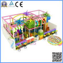 Serie colorida de la fuerza traviesa del equipo interior del patio (TQB001BF)