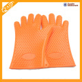 2015 Werbe Silikon Hot Pot Holder Handschuhe