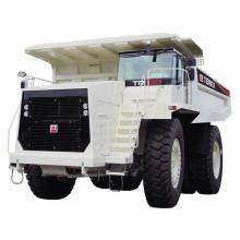 Terex mining 100ton dump truck tr100 for sale