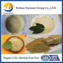 Fe/Cu/Zn/Mn/Cu chelate amino acid organic fertilizer