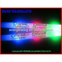 néon LED bâton en mousse luminescente pour soirée fête toute vente 2016