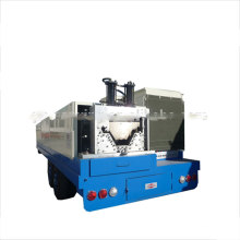 1000-750 Sanxing K Q Span Arch Sheet Forming Machine for Randa