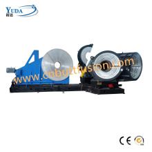 Máquinas de fabricação de acessórios HDPE