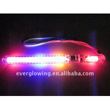 color changing led flashing sticks