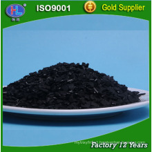 Water treatment chemicals granular activated carbon for oil refinery