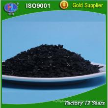 Carvão ativado granular dos produtos químicos do tratamento da água para a refinaria de petróleo