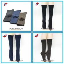 Japanese style men cotton stocking classic sport sock custom crew sock