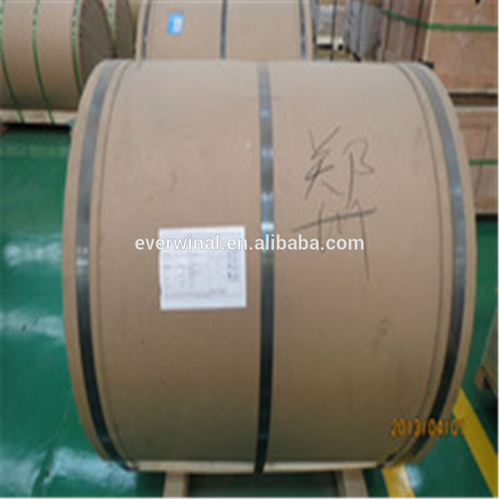 high quality prepainted aluminum coil