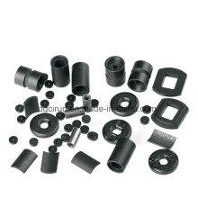 Mobile Phone Vibration Motor Bonded Neodymium Magnets