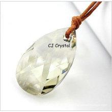 Crystal Long Drop Perlen