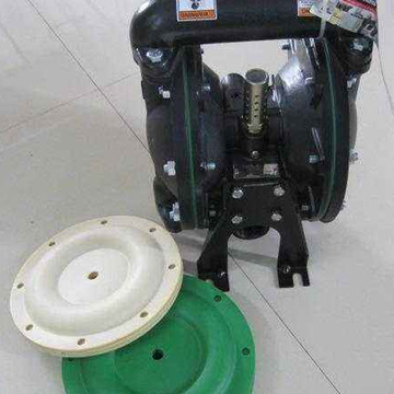 Two+Diaphragms+Pump+Air+Driven+Operated+ARO+Style