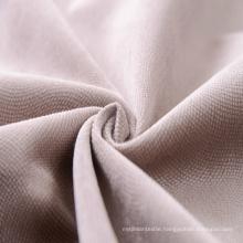 Upholstery Burnout Velvet Fabric Packing in Roll