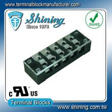 Connecteur de borne TB-33505CP 300V à 5 broches à connecteur rapide basse tension