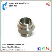 Китай алюминий cnc механическая обработка детали профессиональный cnc сервис прототип хорошая продажа обработка алюминия cnc