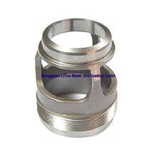Jonit Teile / Aluminium Druckguss genehmigt SGS, ISO9001: 2008