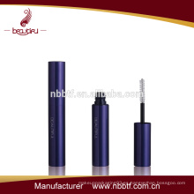 Botella de rímel de forma redonda personalizada de alta calidad ES17-1
