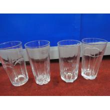 Vidro Copo Transparente Bom Preço Bufete Kb-Hn0570