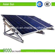 Solar Halterungen für die Solaranlage