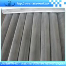 Malla de filtro de acero inoxidable con informe SGS