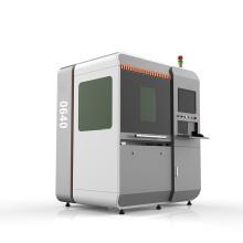 Máquina de corte a laser de fibra IPG para Metal