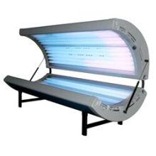 Puntales de gas para camas solares