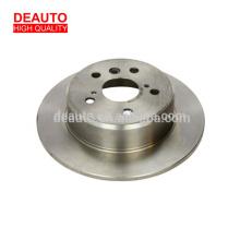 Car Engine Spare Parts 42431-33050 Brake Disc for Japanese cars