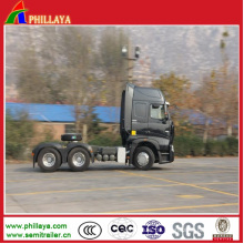 Sinotruck Head HOWO Traktor für Anhänger