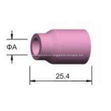 53N TIG сварка керамические сопла