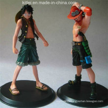 Best Sell Plastic Action Figure Toy for Decoration