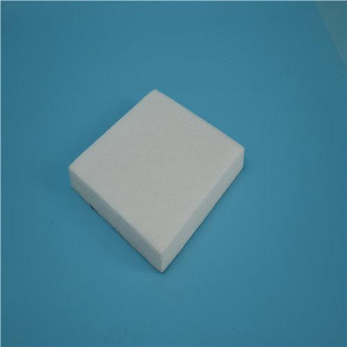 Hard cotton sound-absorbing cotton