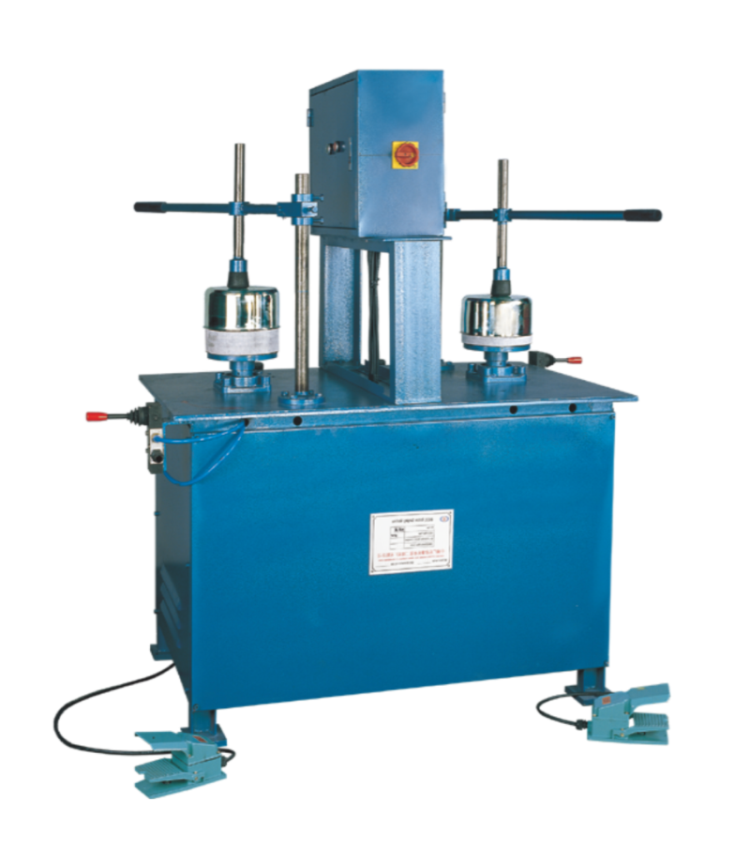 Steel Manual Polishing Machine