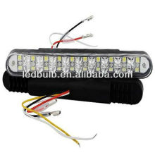 3528 luz de carro SMD levou luzes diurnas
