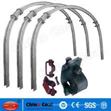 Fabrik benutzerdefinierte Mine Support Stahl