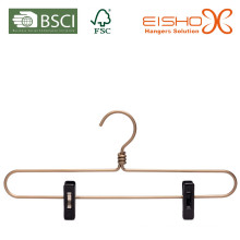 Trousers Wire Hanger for Closet (PE-802)